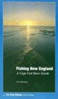 Book - Fishing New England