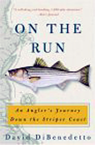 Book - ON The Run