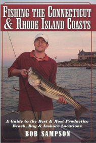 Book - Fishing The Connecticut and RI Coasts
