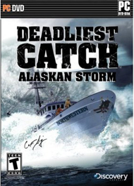 Deadliest Catch - for windows Vista/Xp