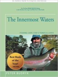 Book - Innermost Waters: Cape Cods Ponds and Lakes