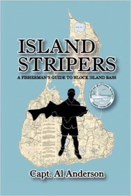 Book - Ialand Stripers