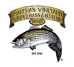 Martha's Vineyard Derby Logo