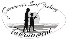 NJ Gov Fishing Tournament