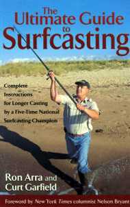 Book - Ultimate Guide to Surf Casting