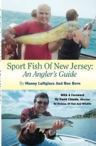 Book Sport Fish of N.J.: An Angler's Guide