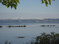 Tappanzee Bridge
